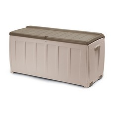 Fitting of Storage Box with Seat